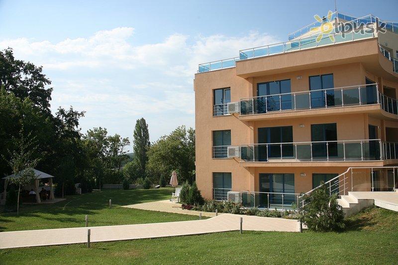 Фото отеля Aquamarine Apart Complex 2* Обзор Болгария