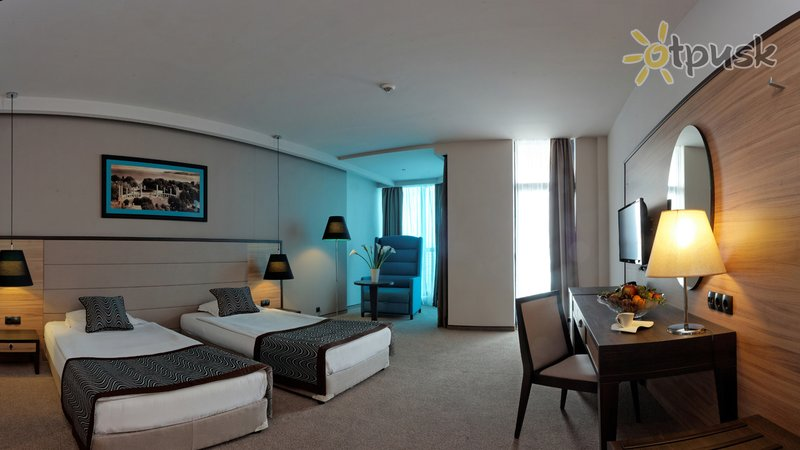 Фото отеля Astera Hotel & Spa 4* Золотые пески Болгария