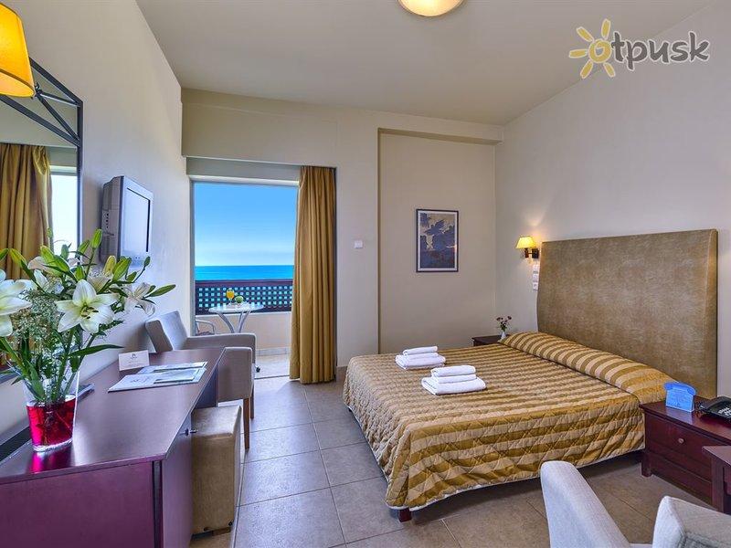Фото отеля Santa Marina Beach Hotel 4* о. Крит – Ханья Греция