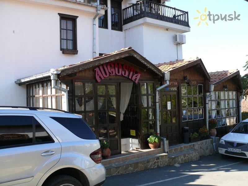 Фото отеля Augusta Hotel 2* Солнечный берег Болгария