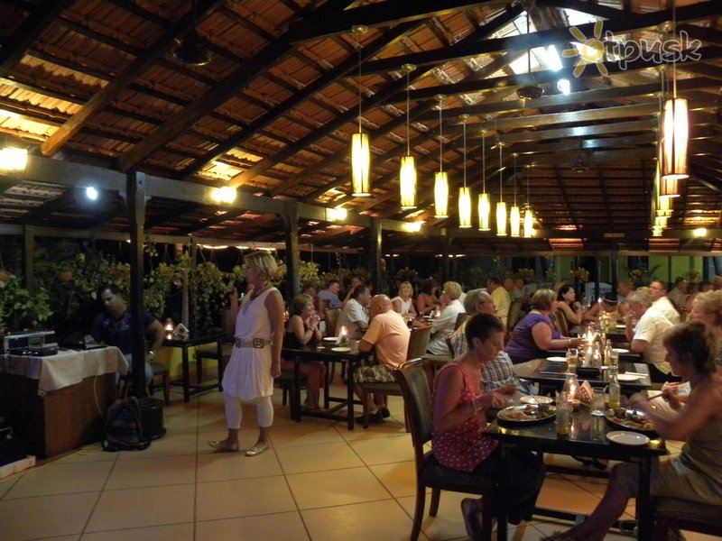 Фото отеля Colonia Santa Maria 3* Северный Гоа Индия