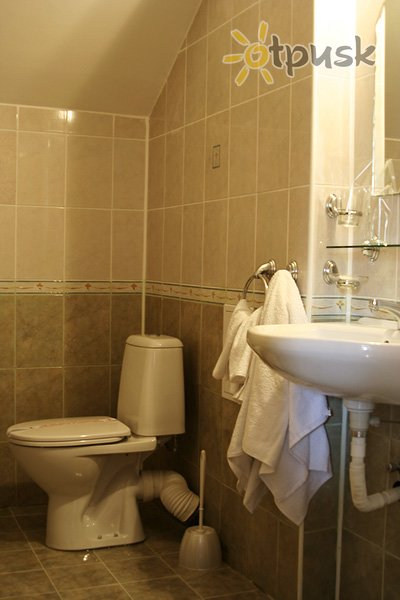 Фото отеля Breza Hotel 3* Солнечный берег Болгария