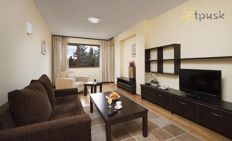 Фото отеля Bor Spa Club 4* Велинград Болгария