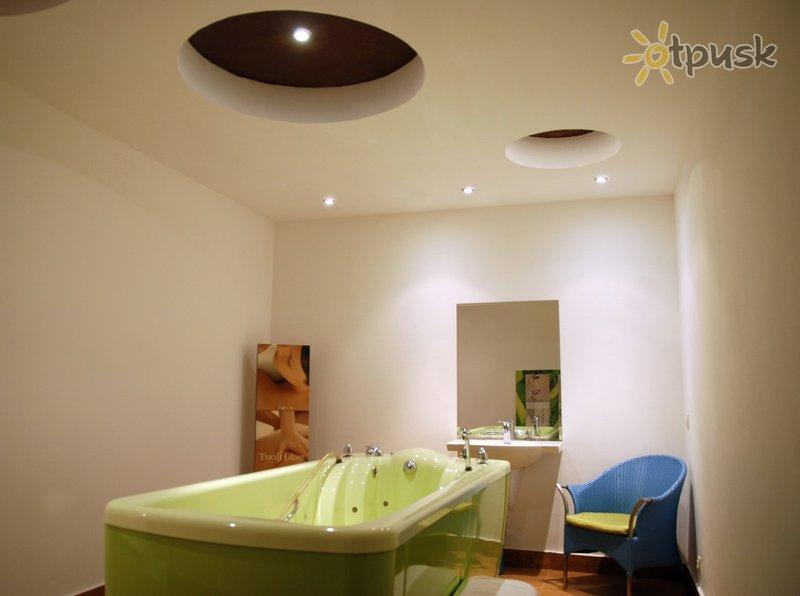 Фото отеля Borovets Hills Spa & Resort 5* Боровец Болгария