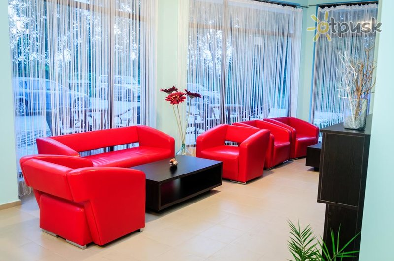 Фото отеля Cantilena Complex 3* Солнечный берег Болгария