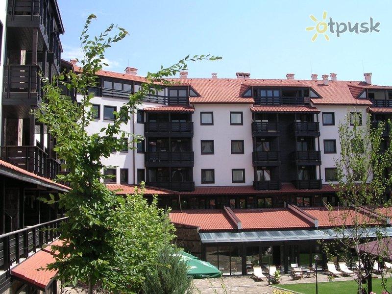 Фото отеля Casa Karina Bansko 4* Банско Болгария