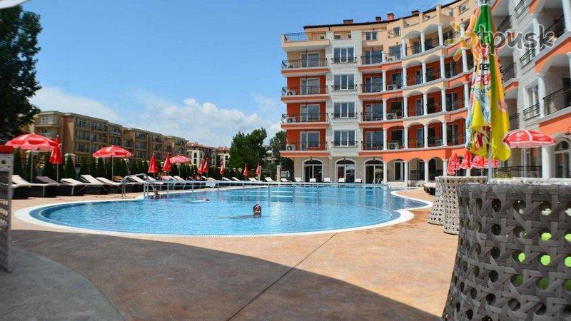 Фото отеля Avenue Deluxe ApartHotel 3* Солнечный берег Болгария