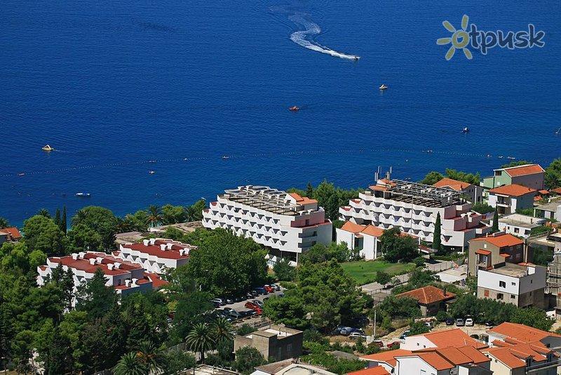 Фото отеля Laguna Adriatiq Hotel 2* Макарска Хорватия