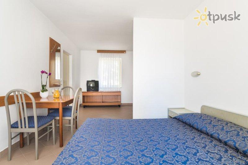 Фото отеля Apartments Polynesia 3* Умаг Хорватия