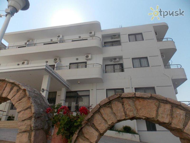 Фото отеля Joni Kompleks 3* Саранда Албания