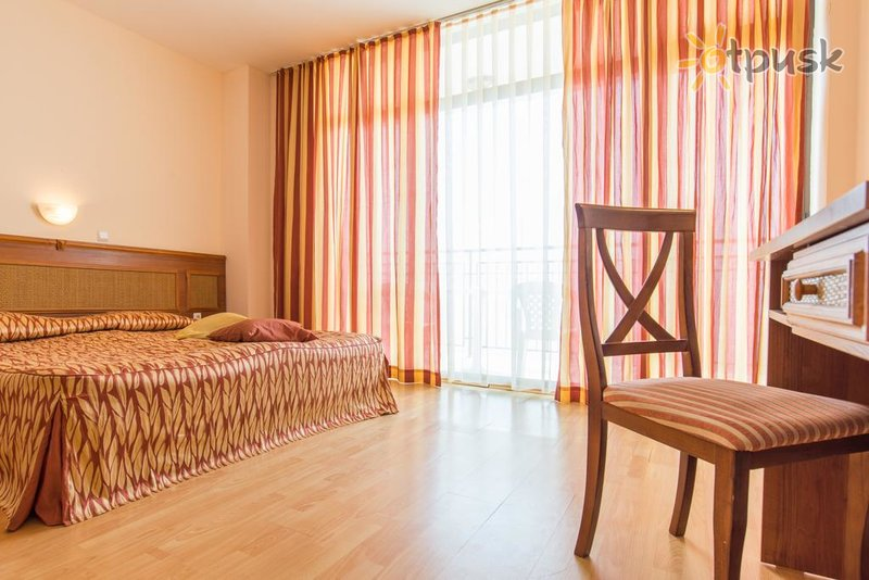 Фото отеля Caesar Palace 4* Святой Влас Болгария