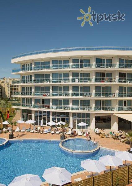 Фото отеля Calypso Hotel 4* Солнечный берег Болгария