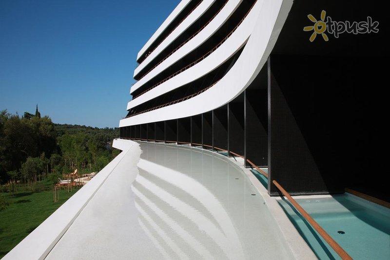 Фото отеля Lone Hotel 5* Ровинь Хорватия