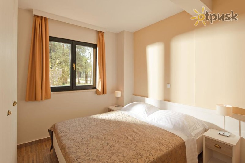 Фото отеля Sol Amfora Apartments 4* Умаг Хорватия