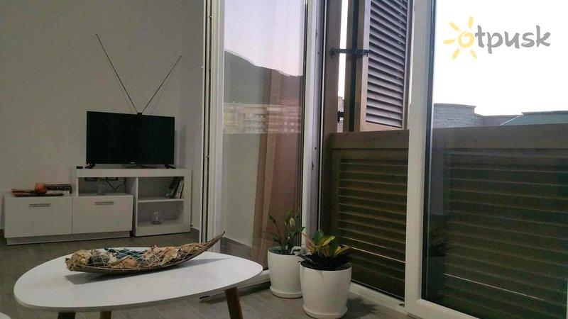 Фото отеля Fori's Beach House (Vlore) 4* Влера Албания