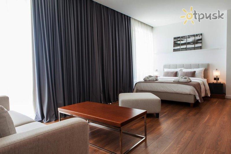 Фото отеля Andon Lapa Luxury Suites 3* Саранда Албания
