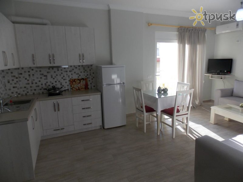 Фото отеля Frenki Apartments 4* Саранда Албания