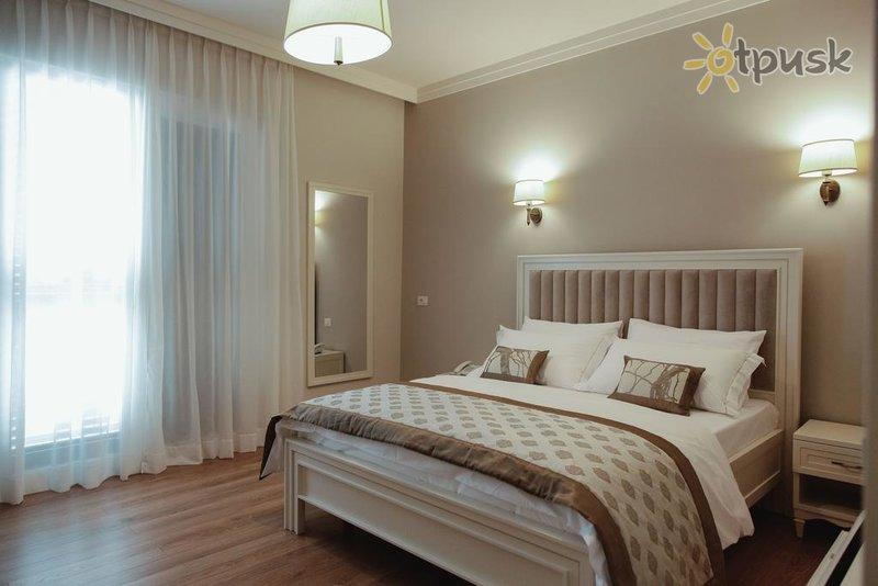 Фото отеля Amfiteatri Boutique Hotel 4* Дуррес Албания