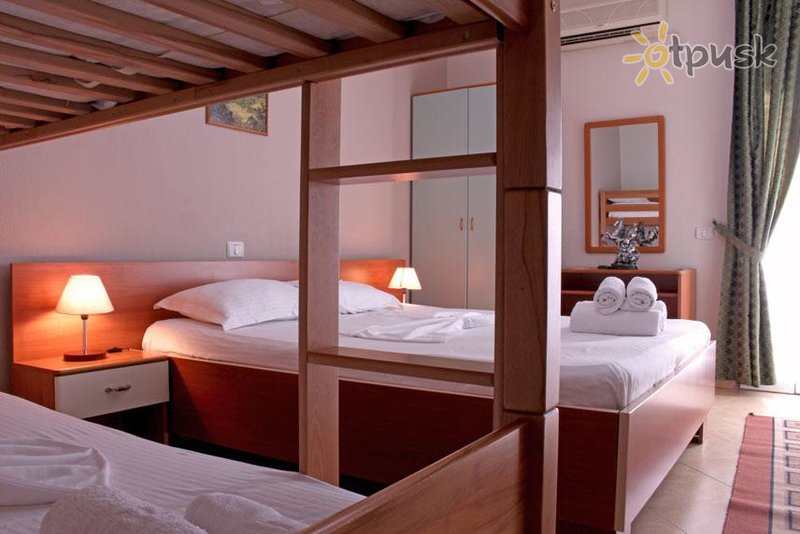 Фото отеля Vila Verde Beach Hotel 4* Дуррес Албания