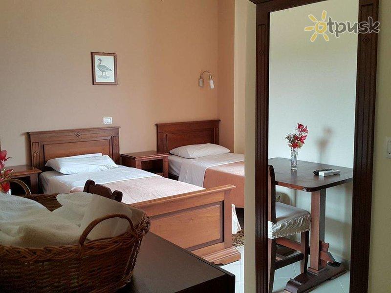 Фото отеля Castle Hotel 4* Ксамил Албания