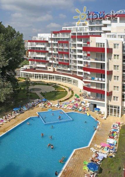 Фото отеля Fenix Hotel 4* Солнечный берег Болгария