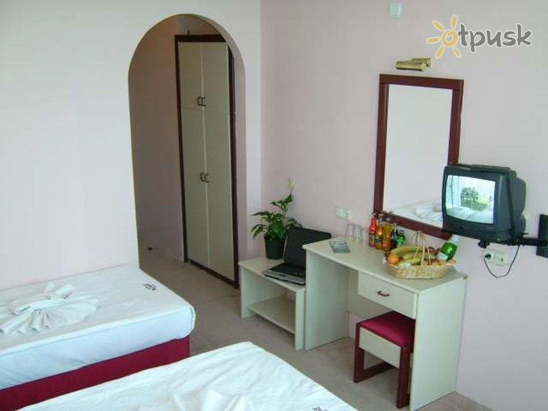 Фото отеля Palm Beach Hotel 3* Мармарис Турция