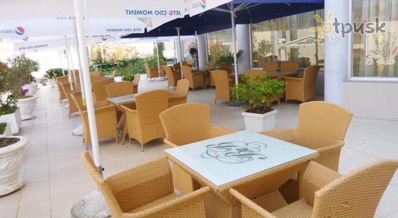 Фото отеля Bora Bora Hotel 3* Саранда Албания