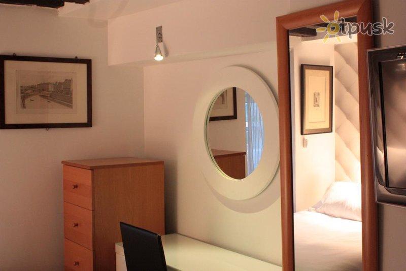 Фото отеля Hauteville Opera Hotel 3* Париж Франция