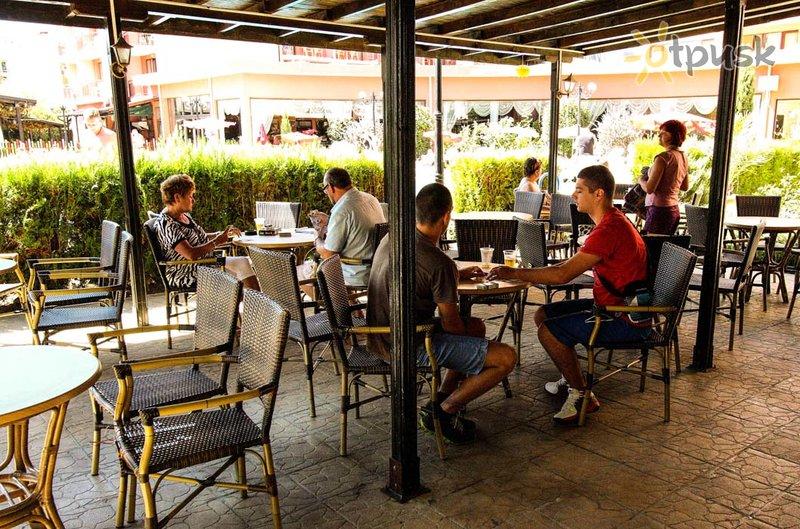 Фото отеля Izola Paradise Hotel 4* Солнечный берег Болгария