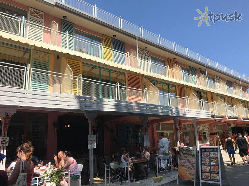 Фото отеля Largo Hotel 2* Солнечный берег Болгария