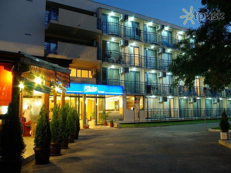 Фото отеля Pliska Hotel 2* Солнечный берег Болгария