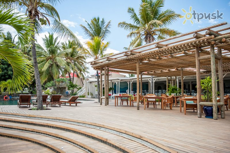 Фото отеля Villas Caroline Beach Hotel 4* о. Маврикий Маврикий