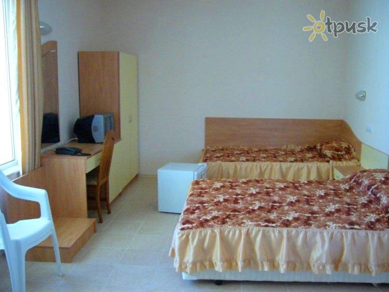 Фото отеля Alexandra Palace 3* Кранево Болгария