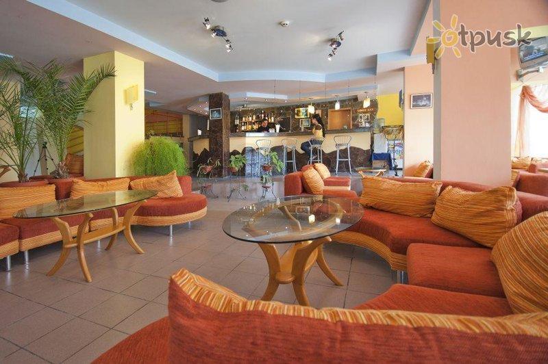 Фото отеля Regina Hotel 3* Солнечный берег Болгария