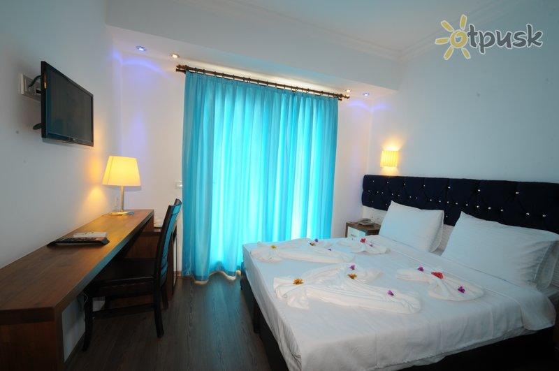 Фото отеля Turunc Dream Hotel 3* Мармарис Турция