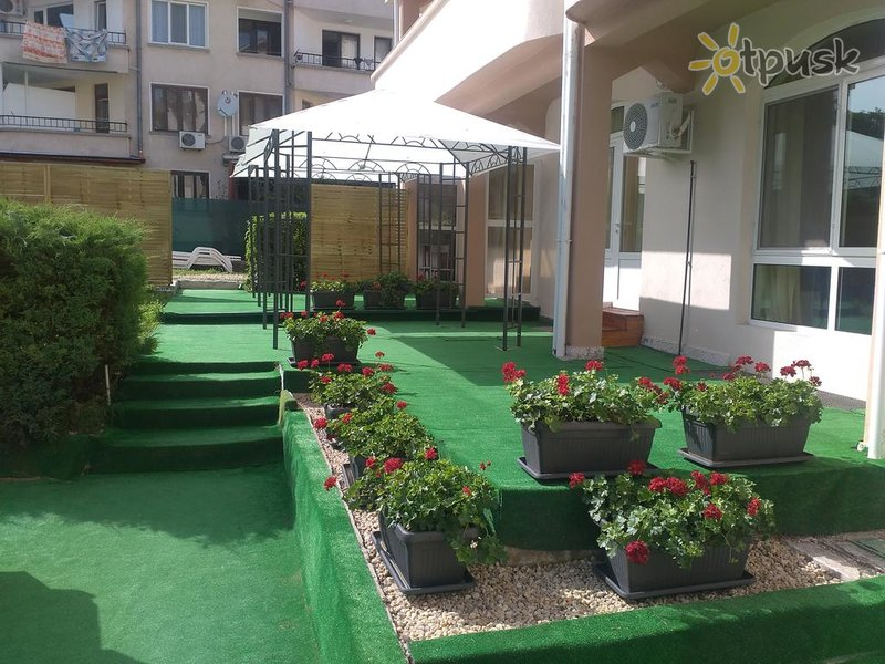 Фото отеля Lucky Family 2* Равда Болгария