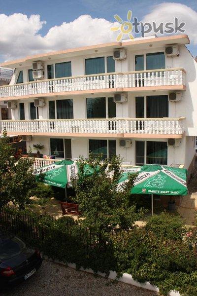 Фото отеля Amadeus Villa 2* Несебр Болгария