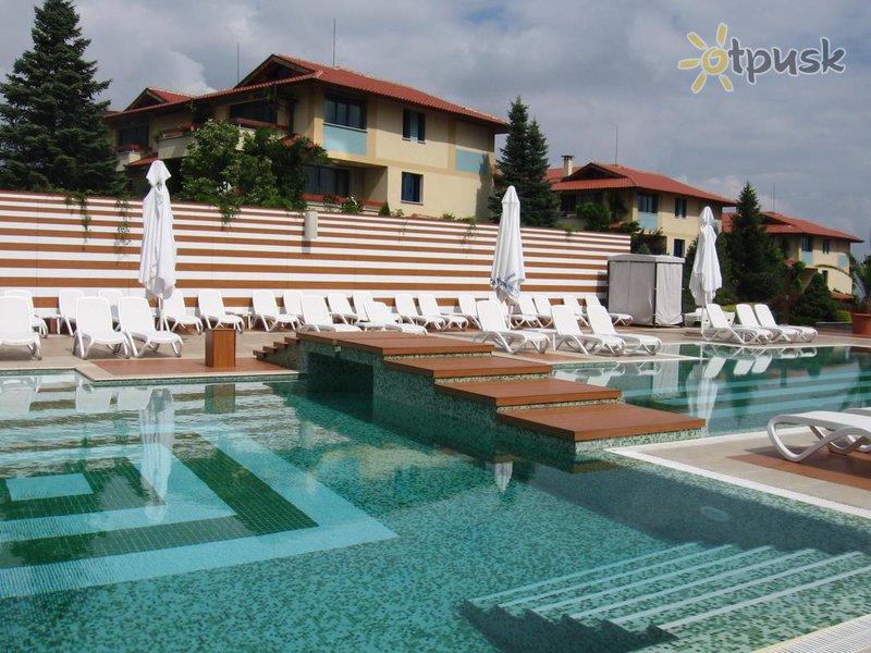 Фото отеля Tsarsko Selo Spa Hotel 4* София Болгария