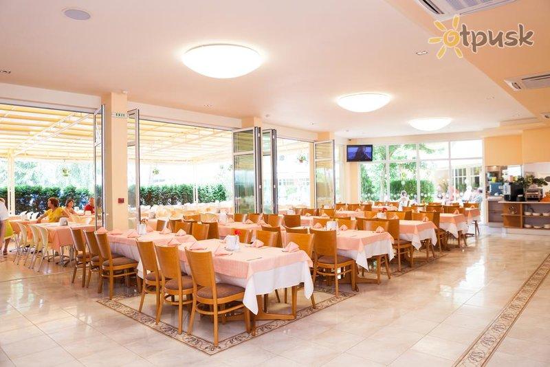 Фото отеля Wela Hotel 4* Солнечный берег Болгария