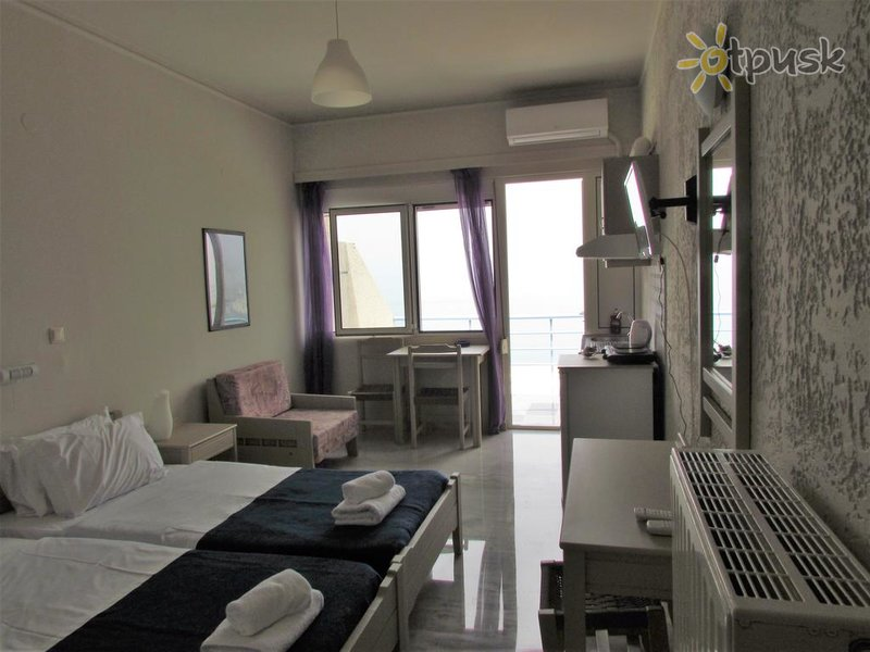 Фото отеля Archipelagos Residence 2* о. Крит – Ретимно Греция