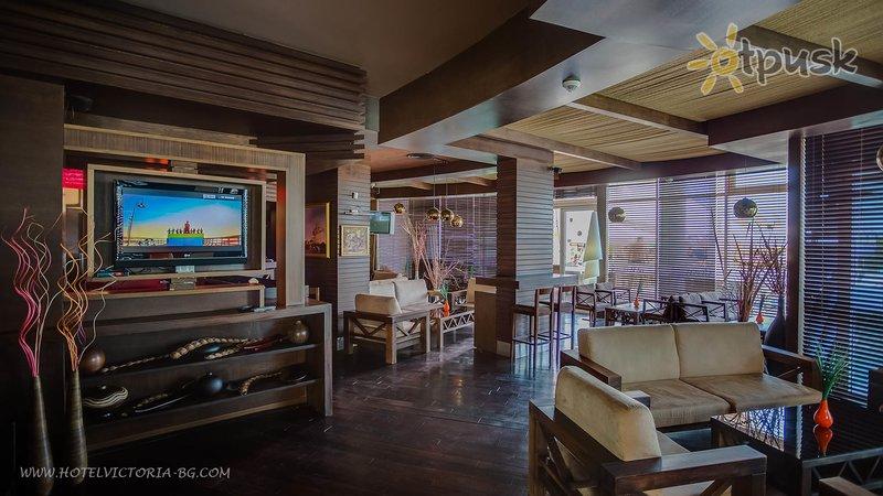 Фото отеля Effect Grand Victoria Hotel 4* Солнечный берег Болгария