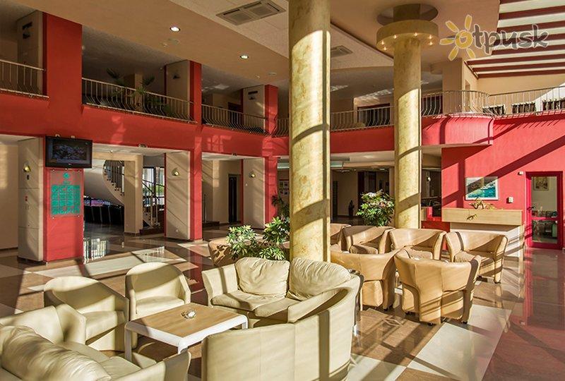 Фото отеля Longosa Hotel 4* Солнечный берег Болгария