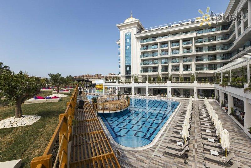 Фото отеля Side La Grande Resort & Spa 5* Сиде Турция