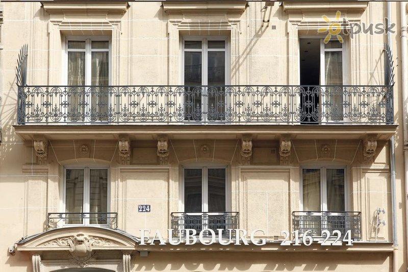 Фото отеля Sure Hotel by Best Western Paris Gare du Nord 3* Париж Франция