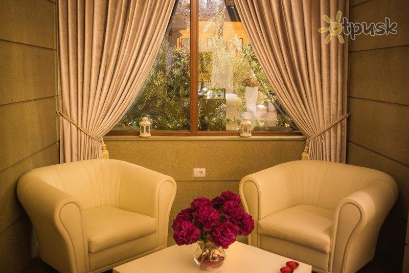 Фото отеля Opera Hotel 4* Тирана Албания