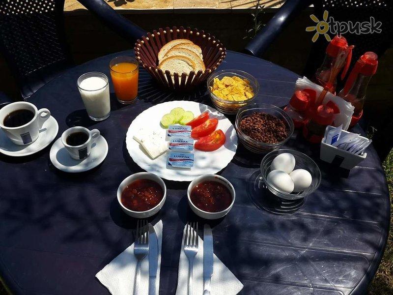 Фото отеля Yard Paradise Hotel 3* Дхерми Албания