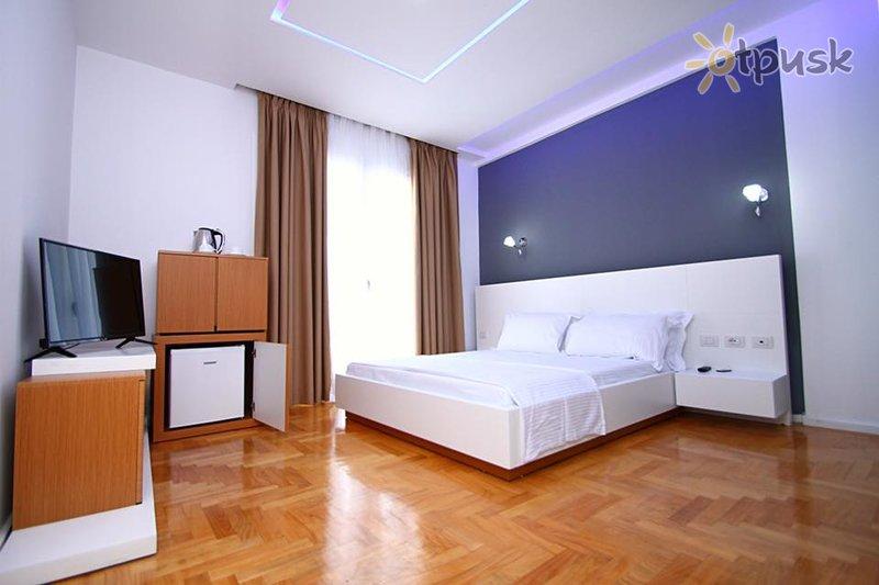 Фото отеля Aler Luxury Hotel Vlora 4* Влера Албания