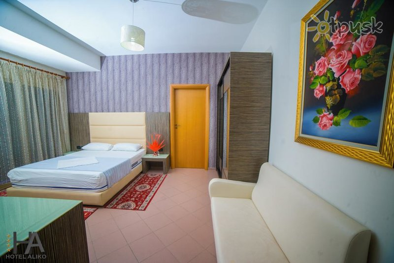 Фото отеля Aliko Hotel 4* Влера Албания