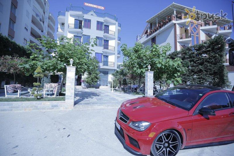 Фото отеля Sanremo Hotel Restorant 3* Дуррес Албания