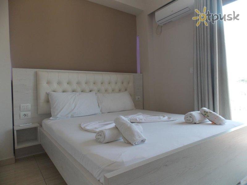 Фото отеля Alpha Hotel 3* Саранда Албания